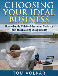 end fears of not making enough money