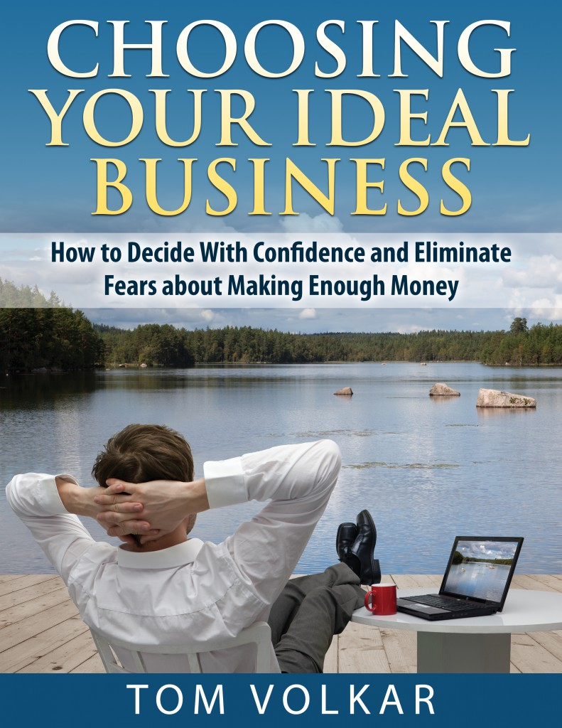 Choosing Your Ideal Business